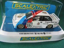 Scalextric C4040 E30 BWM M3 DTM 1989 #15 Warsteiner Lpr Nuevo Y En Caja