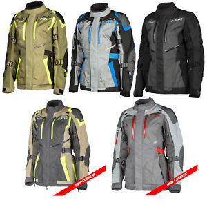 Klim Women's Artemis Motorcycle Jacket