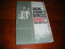 """""""Judging Jehovah's Witnesses Religious Persecution"""" Watchtower Research Freedom"""