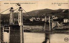 CPA  Aurec - Le nouveau Pont sur la Loire (Alt 430m) La -Hte-Loire..(203072)