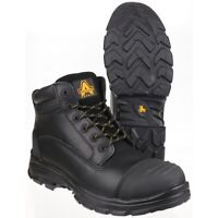 Amblers AS201 QUANTOK Heat Resistant Safety Boot |6-13|