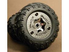 1:24 Micro Crawler Beadlocks/Wheel Covers - Type 2