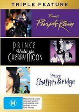 Prince Essential Triple Pack - Purple Rain / Under The Cherry Moon / Graffiti Bridge