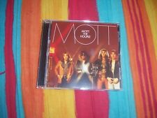 "CD / MOTT THE HOOPLE "" THE BEST ALBUM """