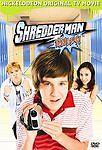 Shredderman Rules (DVD, 2007)