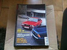 magazine RETRO VISEUR rétroviseur n° 180 DOSSIER BMW M3 M5 M6 Ferrari Daytona