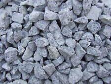 (1kg= 0,74 €)Zierkies.Granitkiesel,Granitbruch,Edelbrechgut16-20mm ca.75Kg #1970
