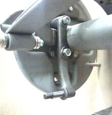 Ford shock mount, Banjo rear end,Fluid friction,Vintage,Hot rod,Old school 47 48