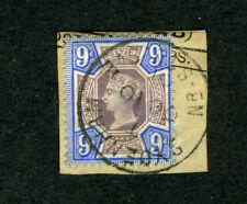 Great Britain, Scott #120, Queen Victoria Jubilee Issue, Used, 1887