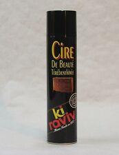 KIRAVIV cire de beauté térébenthinée - aerosol 400 ml