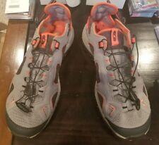 Salomon TechAmphibian 3 Water Hiking Trail Shoes Men's Size 9