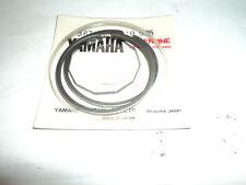 Anello Pistone Set Originale + 0,25 YAMAHA gt1 gt80 lb80 MX 80 367-11610-10