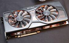 Nvidia Geforce EVGA GTX 980Ti KINGPIN 6 Gb GDDR 5-PC Scheda Grafica
