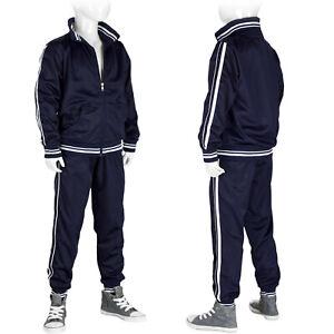 Kinder Jogginganzug Trainingsanzug Sportanzug Jungen Mädchen Jacke + Hose #Y65