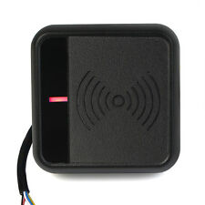 125KHz RFID WG26/34 Card Reader  Card Reader for Access Control System co