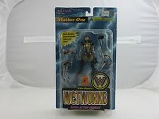 Wetworks MOTHER-ONE Ultra Action Figure NEW 1995 McFarlane Toys Whilce Portacio