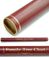Family History Chart Tube