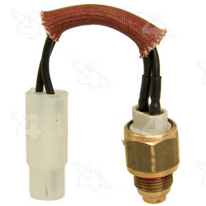Engine Cooling Fan Switch-Temperature Switch 4 Seasons 36515