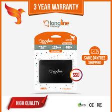 "US STOCK SAMEDAY SHIP SATA III 480GB Internal SSD 2.5"" LONGLINE 3 YEAR WARRANTY"