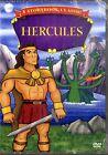 HERCULES (A Storybook Classic) DVD FILM Cartoons NEW SEALED