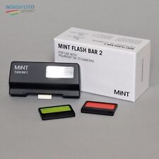 MINT Flash Bar 2 Blitz für Polaroid SX-70