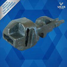 Encendido Cilindro de bloqueo del barril de Rod Por Tipo TOYOTA: 8