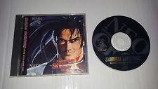 neo geo CD samurai shodown 2 usa