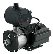 Grundfos CMBooster Self -Priming CMB-SP 3-37 PM2 Pressure Pump (98507628)