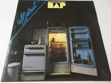 38548-Wolfgang Niedecken's BAP-affjetaut-eigelstein VINILE LP (es 2009)