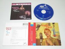 Patti Page / in The Land Of Hi-Fi (Verve 538 330-2) CD Album Digipak