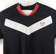 Vintage Nike Mens Golf Sport Tshirt Short Sleeve Size L