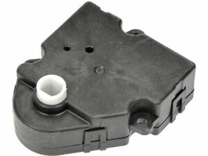 For Peterbilt 210 HVAC Heater Water Shut-Off Valve Actuator Dorman 82665SG