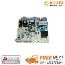 Biasi - Full Sequence Control PCB - BI1305101 - Used