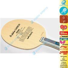 █EZBOX SPORTS█ Butterfly Viscaria FL Blade Shakehand Table Tennis Blade/Racket