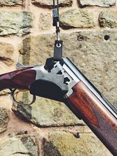 LightGun Sporter / Shotgun holder/ clay shooting skeet / gun holster / shooting