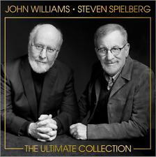 John Williams & Spielberg Ultimate Collection Nueva Sellada Caja Colección 6LP En Stock