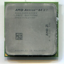 AMD Athlon 64 X2 4200+ socket 939 CPU ADA4200DAA5BV 2.2 GHz Manchester dual core