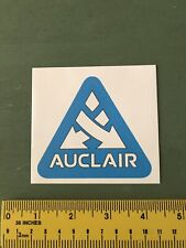 Auclair Decal/sticker Skiing