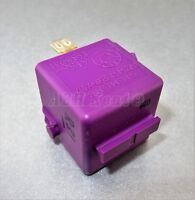 31-BMW  3 5 7 Z Series Mini & Phantom Multi-Use 5-Pin Violet Relay 61361388911