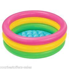 Intex Baby Pool Inflatable Swimming Pool Intex Kids Pool Kids Outdoor Water Toys