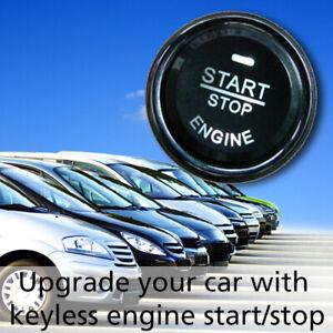 KFZ STARTKNOPF MOTORSTART KEYLESS START STOP MOTORKNOPF AUTO BOOT AL7
