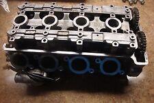 2002 Yamaha YZFR6 YZFR6L YZF R6 YZFR Engine Cylinder Head Valves Cam Shaft E5