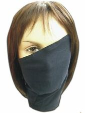 NEW Cosplay Anime Veil Half Face Mask Accessory Naruto Kakashi Aovei Character