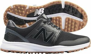 New Balance Men's Breeze V2 Golf Shoe NBG1802 - Select Size and Color