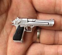 "1:6 Scale Command Desert Eagle pistol Gun Weapon Model F 12"" Figure"
