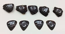 50 - D'Addario Planet Waves Guitar Picks Tortoise Joe Satriani