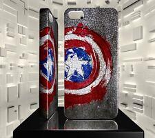 Coque rigide pour iPhone 5 5S Super Héros Comics 20