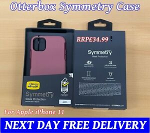 👉For iPhone 11👈Otterbox Symmetry Slim Case Sleek Protection Cover 77-62795
