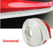Anti-scratch Strip Guard Protection Rubber Skirt for Auto Car Bumper Spoiler Lip