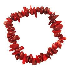 Bisutería coral coral color principal rojo